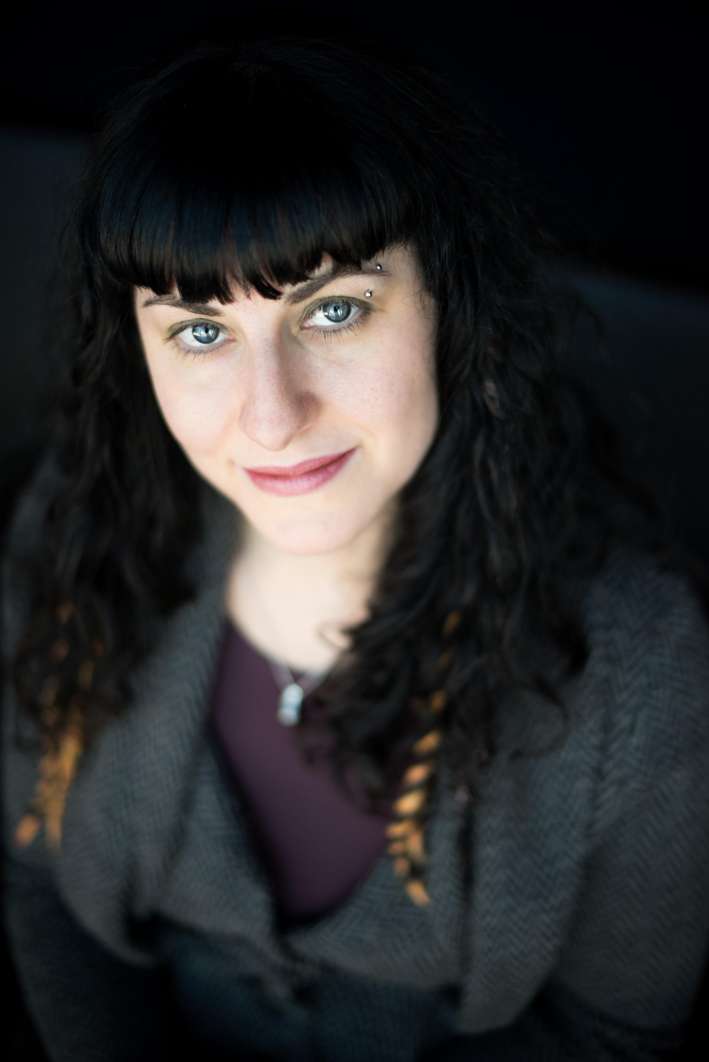 Monica Sklar Portrait