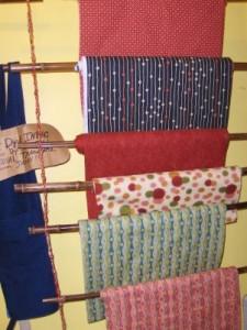 Fabrics by Ambatalia