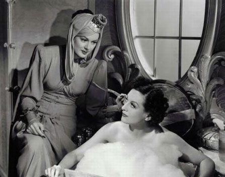 The Women (1939) movie