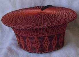 HATS OF AFRICA: FROM ASANTE TO ZULU