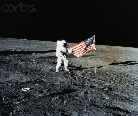 national geographic moon landing hoax - photo #44