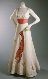 Elsa Schiaparelli/Salvador Dali, 1936/7 (Philadelphia Museum of Art)