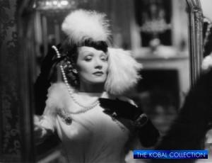 Marlene Dietrich in Desire (1936)