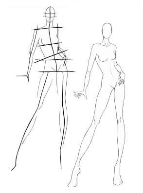drawing_fashion_figure