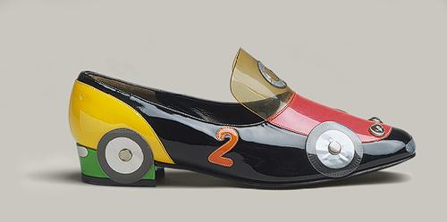 1965, Designed by Katharina Denzinger for Herbert Levine. Metropolitan Museum of Art, CI.
