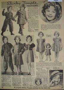Sears ad, 1935