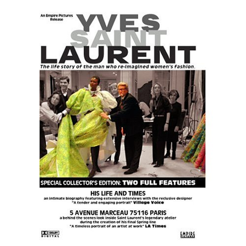 yves-saint-laurent-life-and-times-dvd