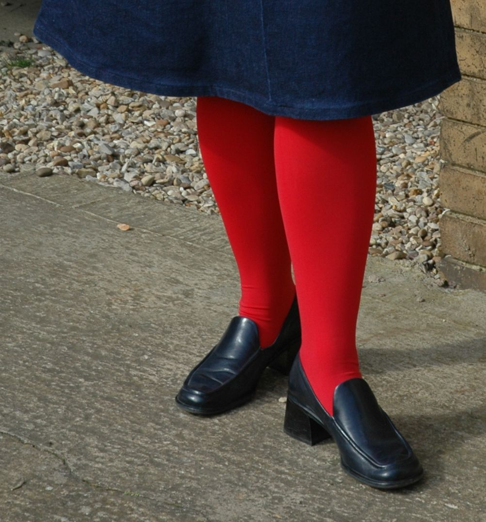 red-stockings