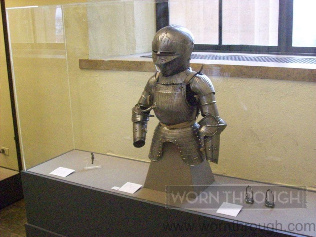 Boy's Armor, 1500-1540 (Germany)