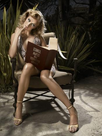model reading 2