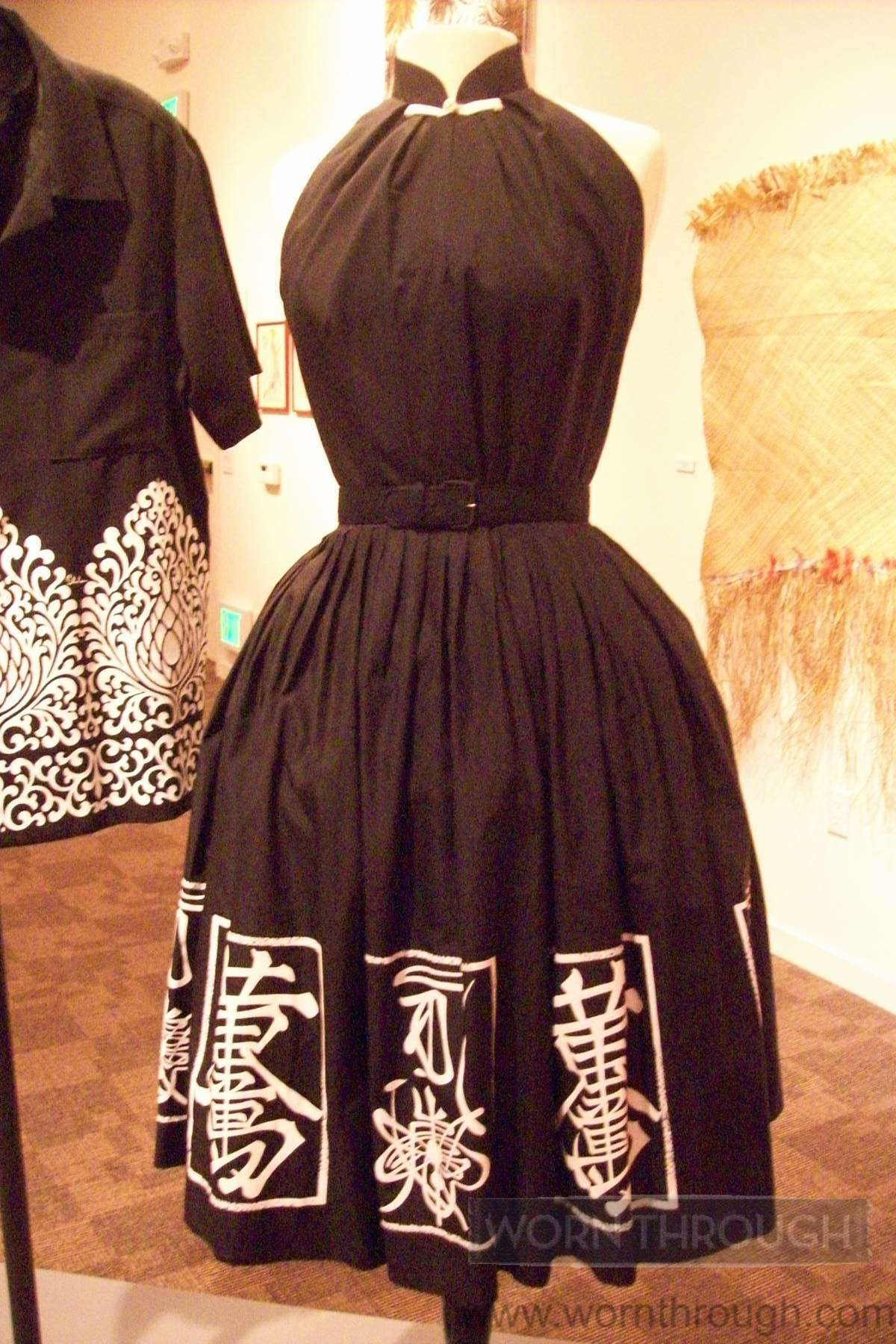Traditional Hawaiian Clothing For Women Of as traditional hawaiian