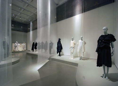 Future Beauty: 30 Years Of Japanese Fashion: Exhibition