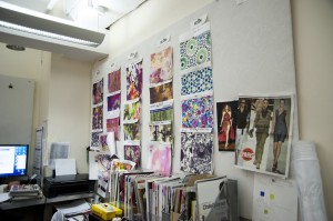 Beyond Buckskin Job Opportunity Assistant Professor Of Fashion At Parsons