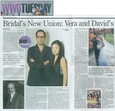 WWD bridal