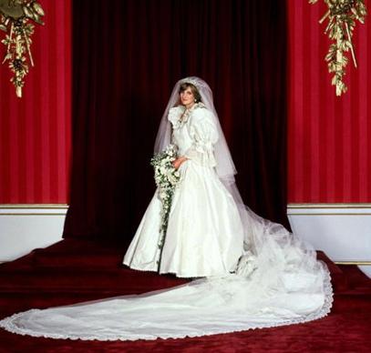 princess diana wedding dress kansas. Princess Diana wedding