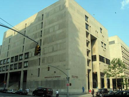 FIT building