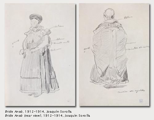 Joaquín Sorolla and the Glory of Spanish Dress – Worn Through