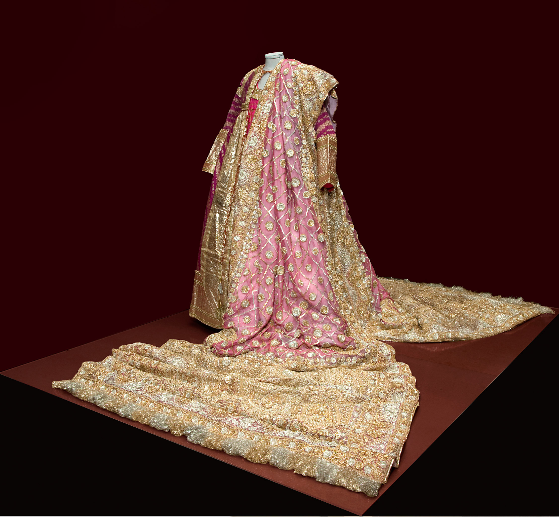 AAM Maharaja Object NA552_View2