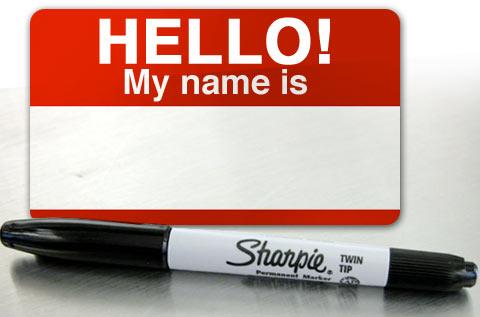 hello-sharpie