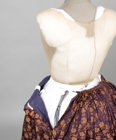 dressing a mannequin 2