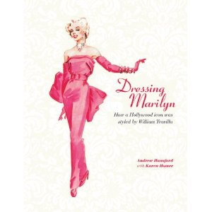 Dressing Marilyn cover
