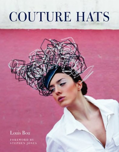 Couture Hats cover
