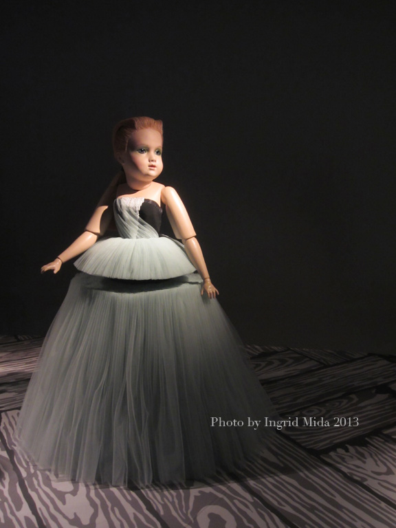 Viktor&Rolf Doll Luminato Exhibit 2013