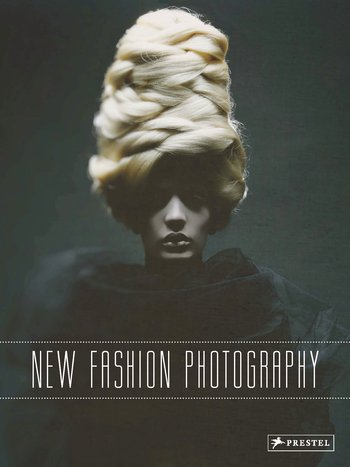 new fashion photography cover