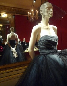 Oscar de la Renta, 2012. SCAD Museum of Art. Photo: Hayley Dujardin-Edwards, 2013.
