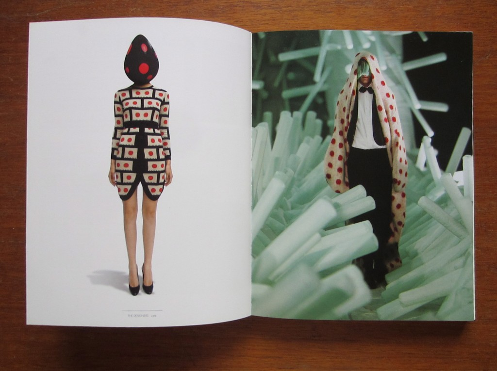 "Images chosen by Henrik Vibskov to illustrate his interview in ""Fashion Scandinavia"" by Dorothea Gundtoft, 2013."