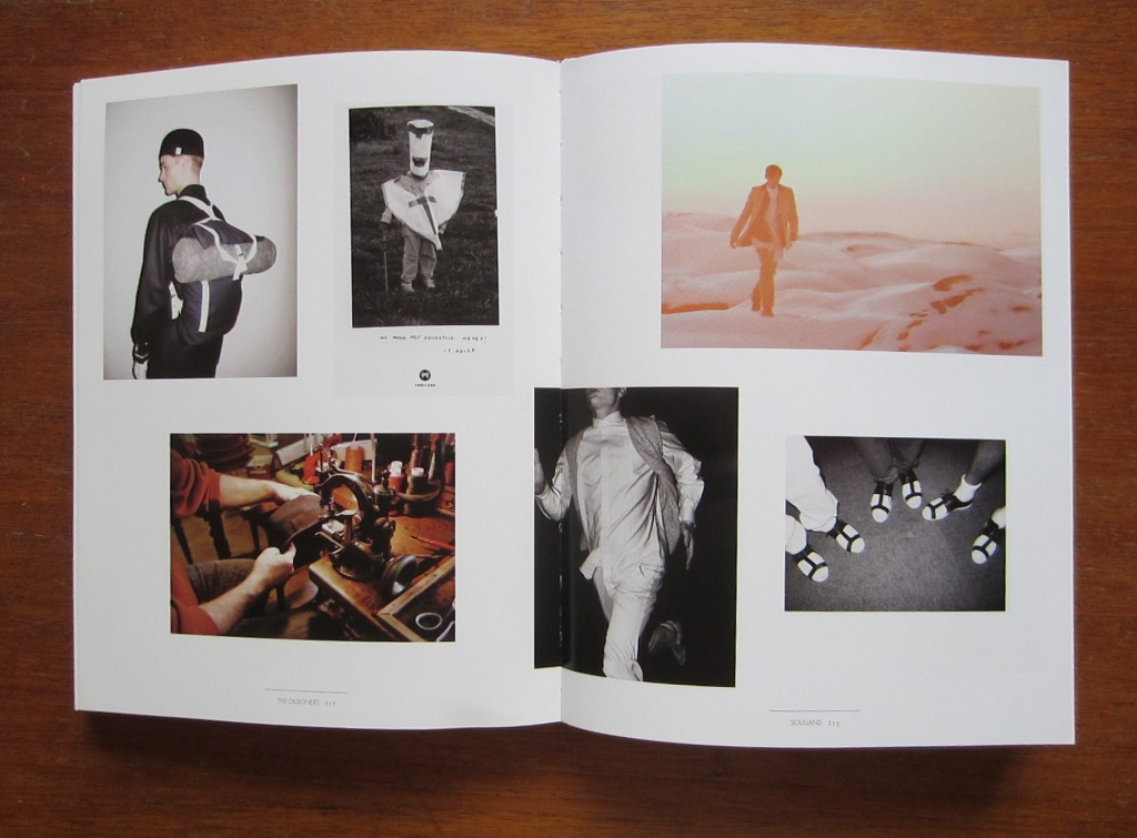 "Images chosen by Silas Adler to be included with his interview in ""Fashion Scandinavia"" by Dorothea Gundtoft, 2013."