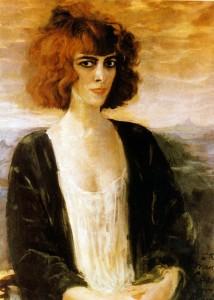Casati - 1919 John