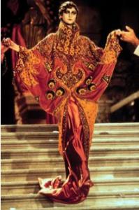 Casati - Dior 1998
