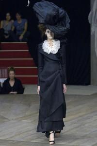 Casati - McQueen Sarabande 2007