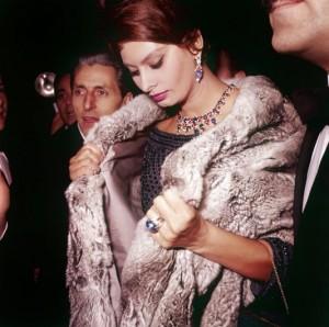 Sophia Loren 1960