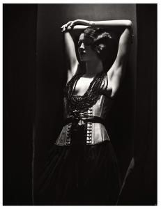 Berber - Vogue Germany Feb 2014