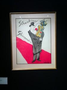 Marcel Vertès - Schocking, 1946.
