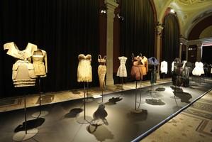 Azzedine Alaia - Palais Galliera