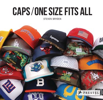 caps cover image