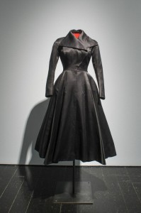 Charles James, Theater coat, ca. 1949. The Menil Collection, Houston. Courtesy of Charles James, Jr. and Louise James. Photo: Adam Baker