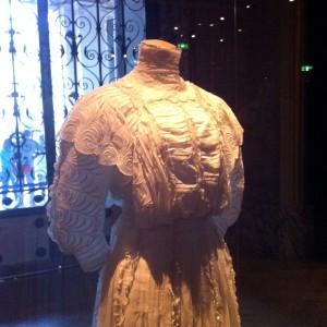 Tea Gown, 1898-1899