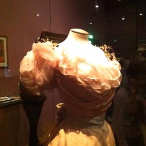 Evening Dress - Jacques Doucet, 1900