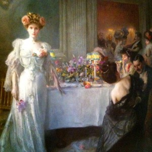 Julius Leblanc Stewart - Redemption, 1895