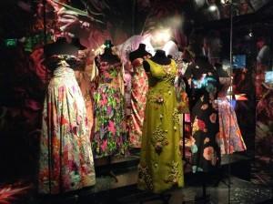 Flowers Display