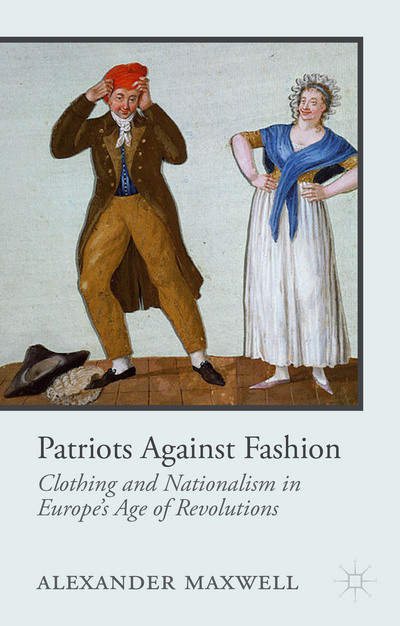 patriots against fashion