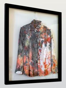 Shozo Shimamoto, Felissimo 40 - 2007 - De Buck Gallery