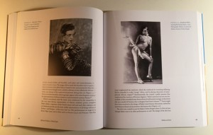 Images of Nancy Cunard and Josephine Baker, from African Fashion, Global Style: Histories, Innovations, and Ideas You Can Wear, Indiana University Press, 2015
