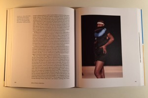 Dress by Sakina M'sa, from African Fashion, Global Style: Histories, Innovations, and Ideas You Can Wear, Indiana University Press, 2015