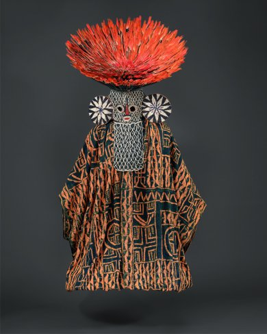 African Adornment