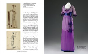 Heather Firbank's dress by Lucile, 1912 A bill from Mascotte, 7 July 1915 London Society Fashion 1905-1925: The Wardrobe of Heather Firbank, V&A Publishing, 2015